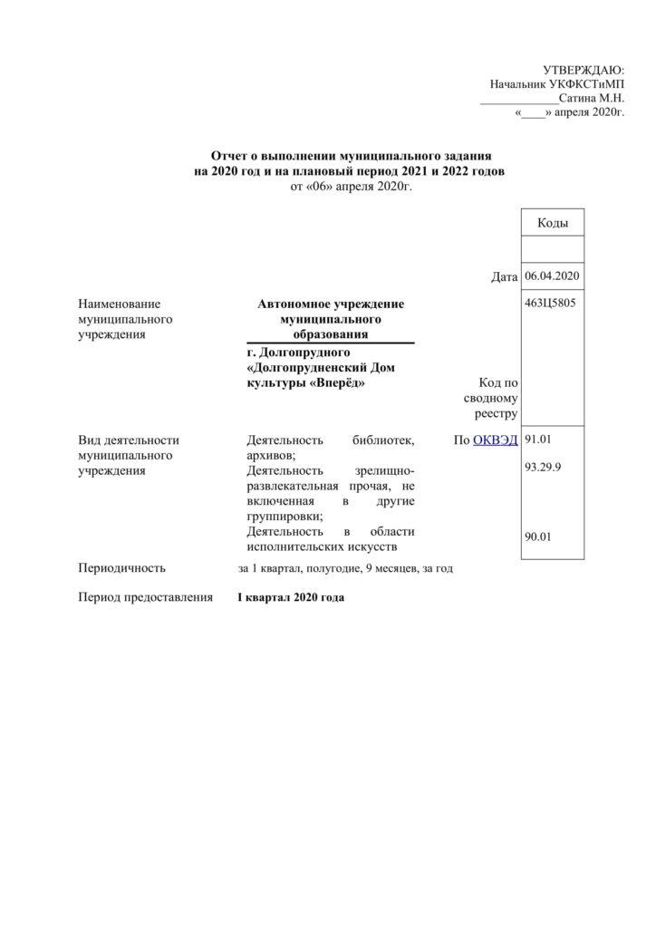 Отчет МЗ 1 кв 2020-1