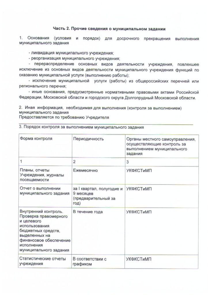 МЗ ДДК Вперёд 2021-10